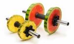 Voeding en bewegingsplan
