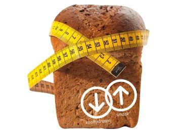 Koolhydraat arm brood – gezond of ongezond?