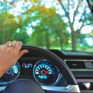 Angst autorijden