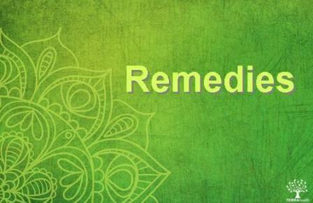 Remedies workshop