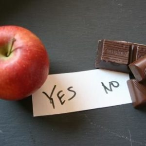 Stop met Snacken