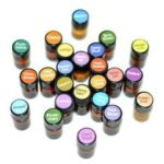 Etherische olie sample