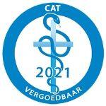 CAT vergoedbaar